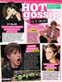 Tiger Beat June 2011 hot gossip