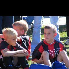 Justin and Ryan