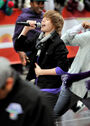 Justin Bieber Performs on 'Today' 2009