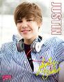 Bop October 2010 poster