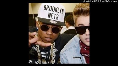 Justin Bieber - Intertwine Ft