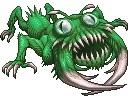 Bug Jaws FF4
