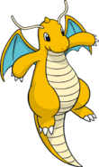 Dragonite Dream