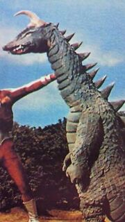 Makurosaurous
