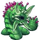 FF4 PSP Parasite Worm