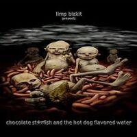 Limp Bizkit Chocolate Starfish and the Hotdog Flavored Water