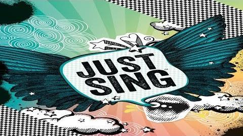 Just Sing - Trailer