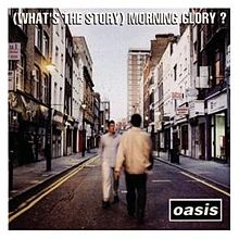 File:Oasis - (What's The Story) Morning Glory album cover.jpg