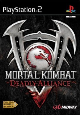 270px-PS2 - MK Deadly Alliance-1-