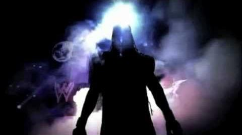 2 21 11 - Ain't No Grave - The Undertaker