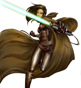 Linn Jedi