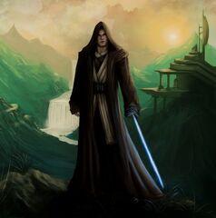 DeaconX s Jedi by StandAlone Complex