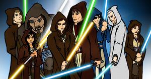 Jedi Council1
