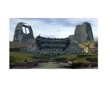 Dantooinian Enclave Ruined