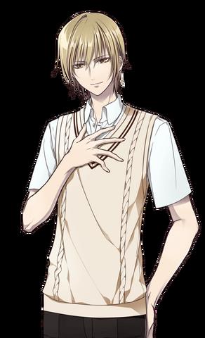 File:Gakuen K Tatara Totsuka, Summer school uniform.ver..png