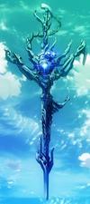 Reishi's Sword of Damocles