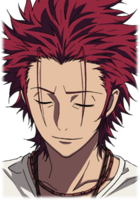Mikoto relived