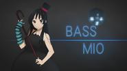 Bass - Mio