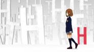 Yui - NO, Thank You