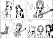 K-ON! Vol.1-Ch03.1
