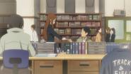 Sawako and Horigome