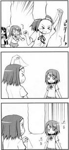 K-ON! Vol.1-Ch03.2