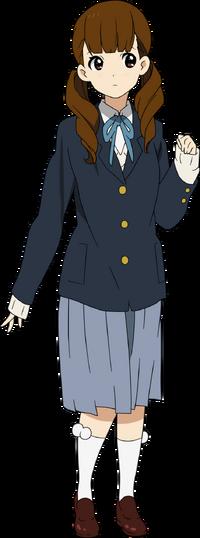 Ichigo Wakaouji