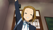 Ritsu is ready