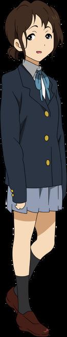 Ai Tsuchiya