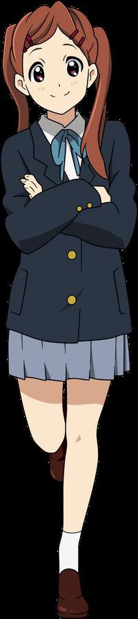 Mika Saeki