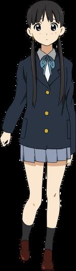 Michiko Endou