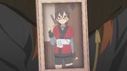 Nodoka the kunoichi