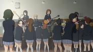 HTT's secret concert