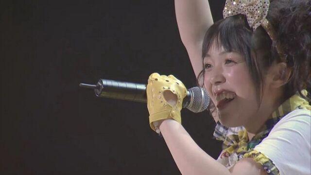 File:Satomi Saito (Live Concert Let's Go!).jpg