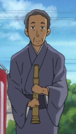 Kotaro Yoneyama