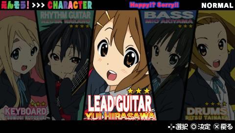 File:K-ON! Ho-kago Live!! Character select.png