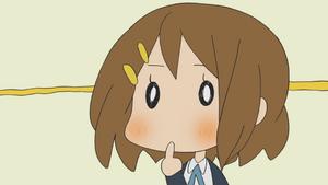 Yui's Curiosity Series