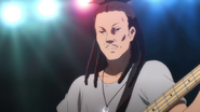 D-hoppers bassist