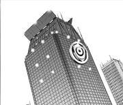 Headquarters of the shikigami Association
