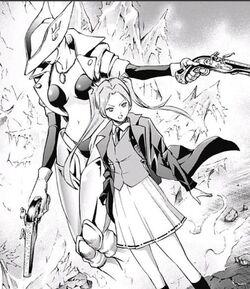 Akari's Shikigami
