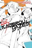 Kagerou daze 4 eng