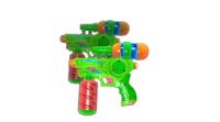 Water Gun Twin Handguns V2
