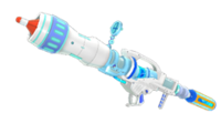 Water Gun Rocket Launcher V3