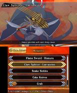 Homura's Weapon (SK2) 2