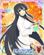 Ikaruga going to the baths by fu reiji-danxs22