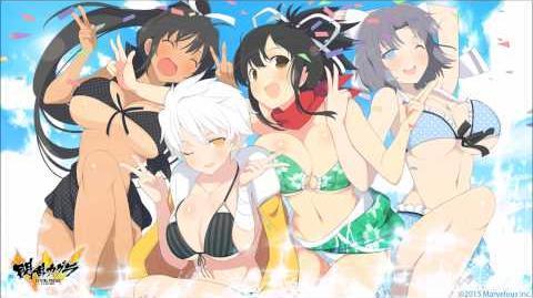 SUNSHINE FES (Yumi ver.)