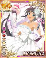 Homura Bride