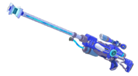 Water Gun Sniper Rifle V3