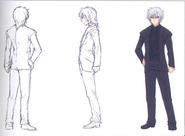 Kiriya Concept Art (Body)