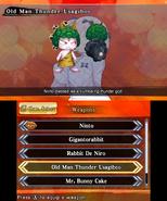 Hibari's Weapon (SK2) 4